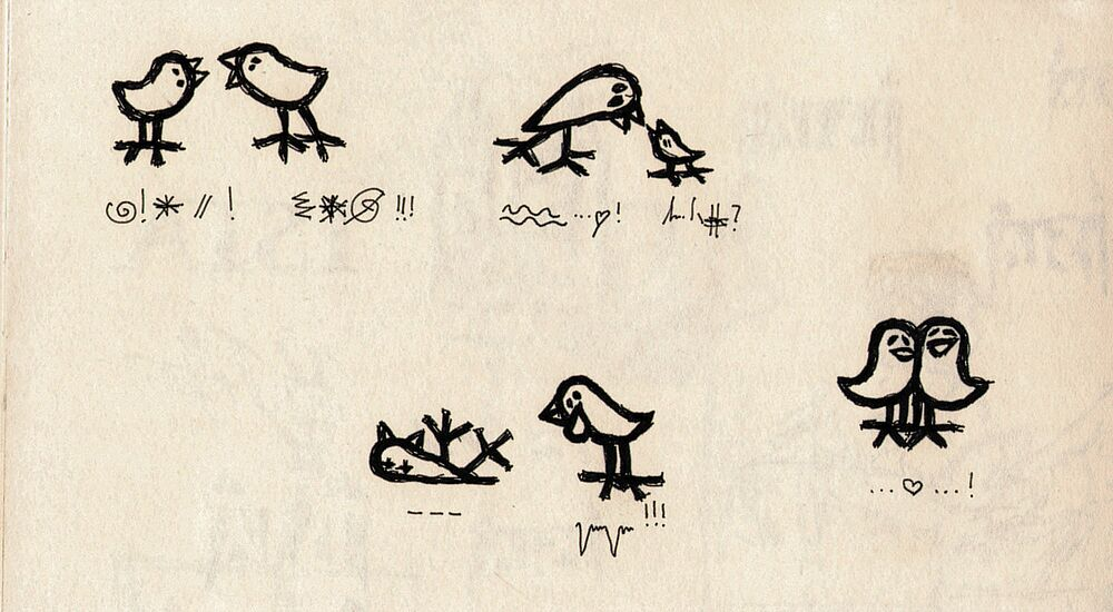 Illustration Birds